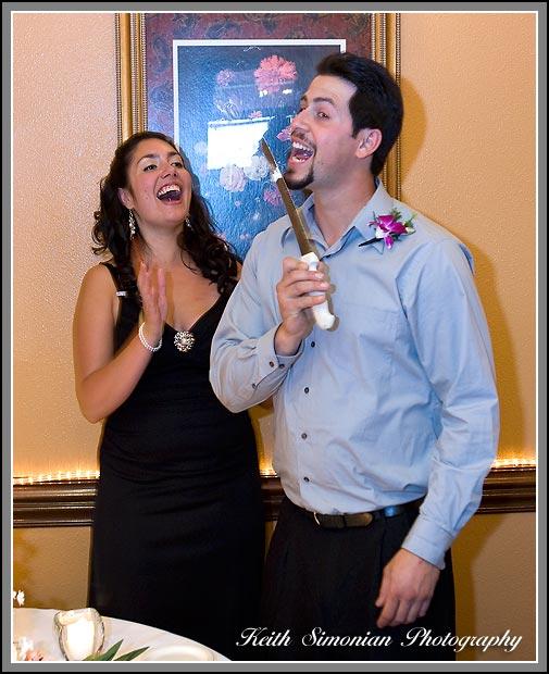 Candace J. Paul Engagement Party 6