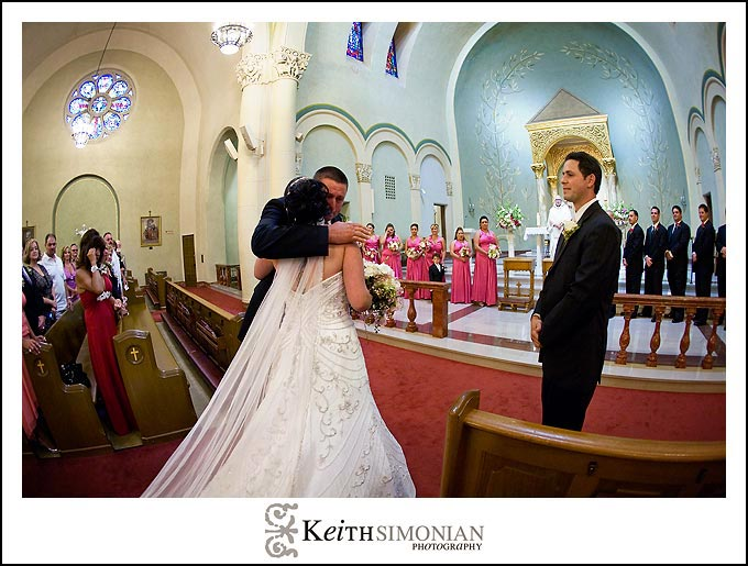 Candace and J Paul Vizcaya Wedding - Sacramento