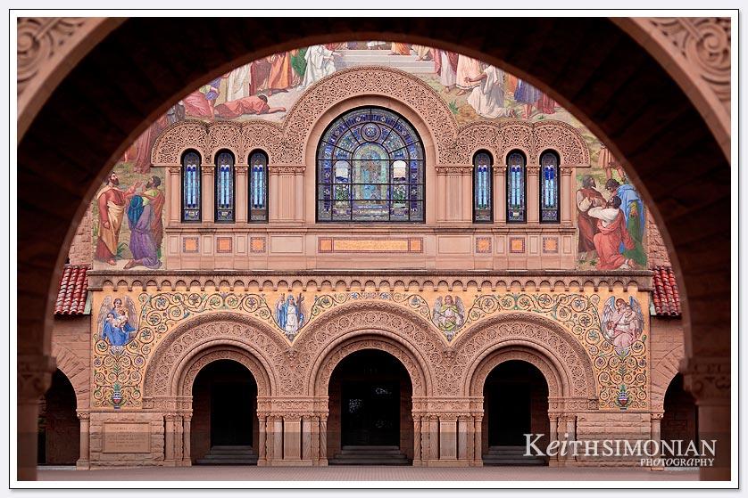 Stanford Church