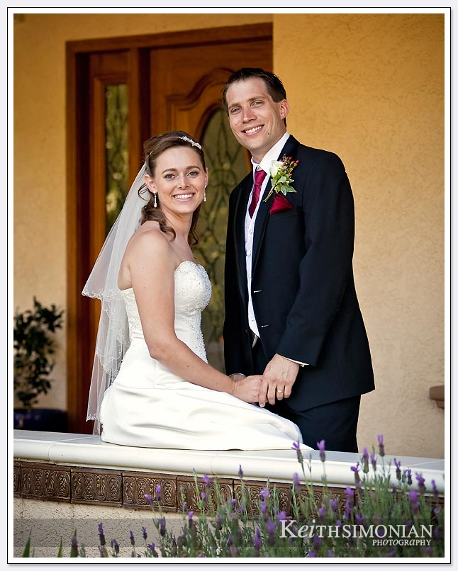 Morgan-Hill-frontyard-Wedding-photo