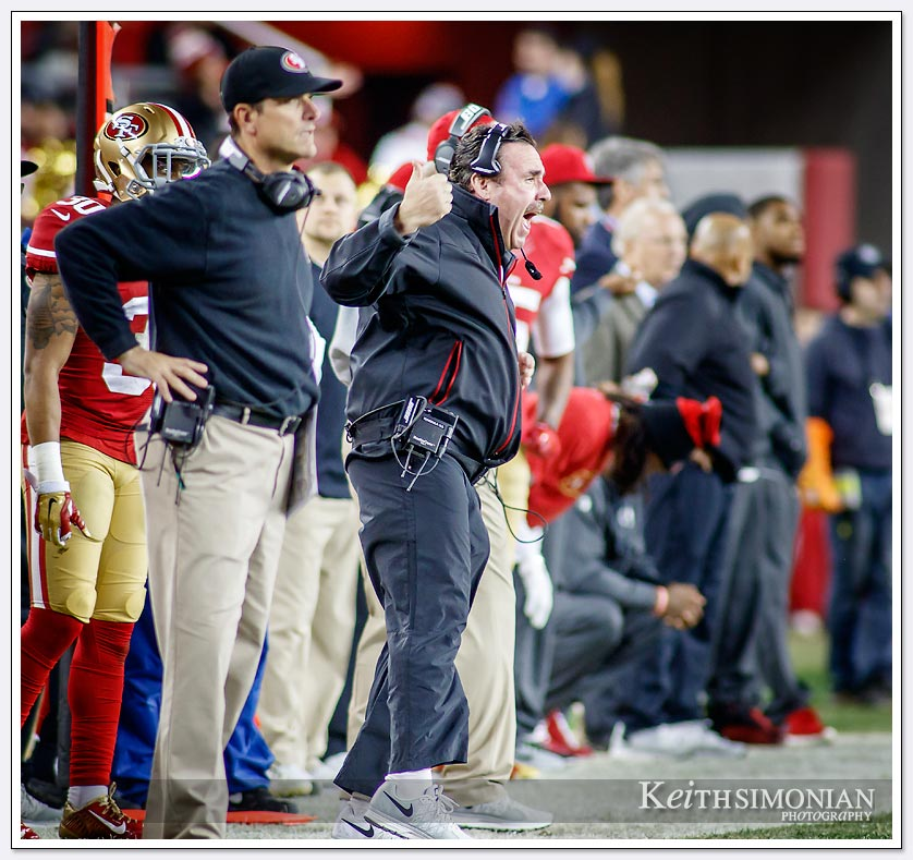 San Diego Chargers Defensive Line: San Francisco 49ers Hire Defensive Line Coach Jim Tomsula