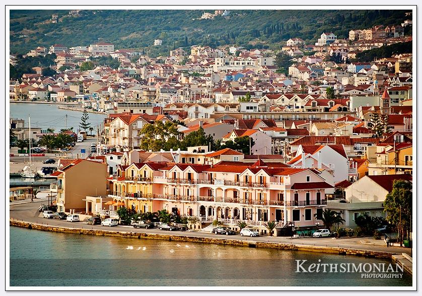 Argostoli Greece