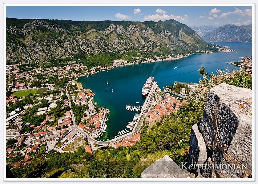 Kotor-Montenegro-Mediterranean-03541