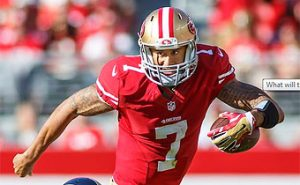 San Francisco 49ers NFL Season opener vs Minnesota Vikings – Six weeks – 42 days away