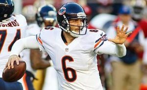 Jay Cutler retires and joins Fox Sports NFL coverage