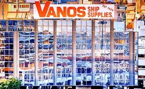 Athens-Greece is a busy port city and if you have lots of ships, you need lots of ship supplies, like those provided by Vanos Ship Suppies.