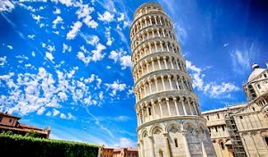 Lucca Italy – Pisa Italy Review – Mediterranean Summer Cruise