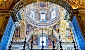 Rome Italy Part 2 – Basilica di Santa Maria Maggiore – Victor Emmanuel II Monument
