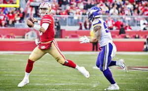 San Francisco 49ers vs Minnesota Vikings Divisional Playoff Game – NFC Championship Preview