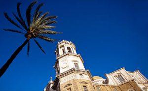Corpus Christi Festival – Cadiz Spain – Cadiz Cathedral