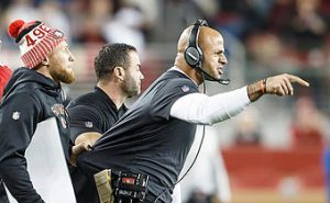 It's Official – New York Jets hire San Francisco 49ers Defensive Coordinator Robert Saleh as their 20th Head Coach in Franchise History