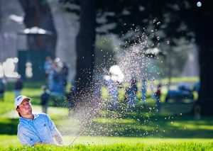 2005 World Golf Championship - Harding Park - San Francisco, CA