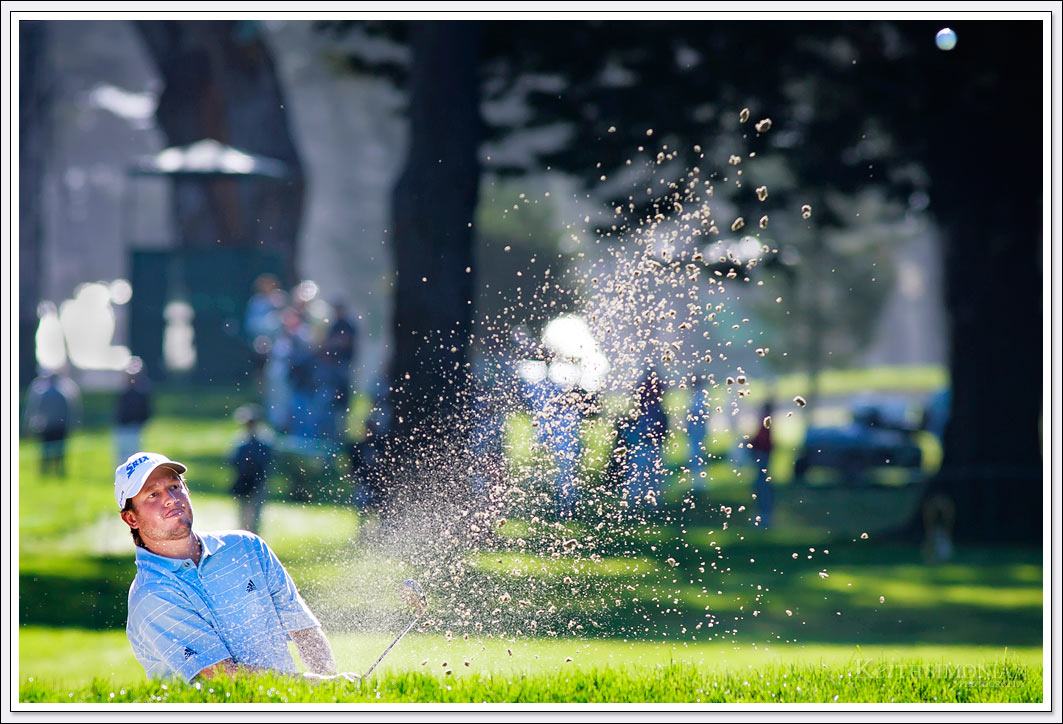 2005 American Express Golf Championship - Harding Park - San Francisco, CA