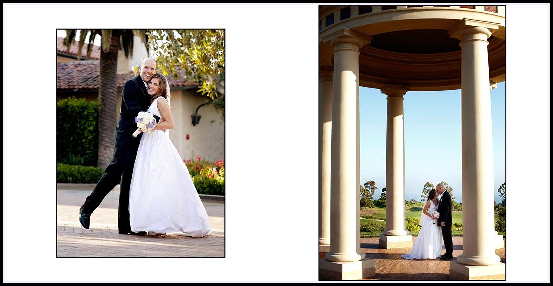 Resort Wedding Photographer - California