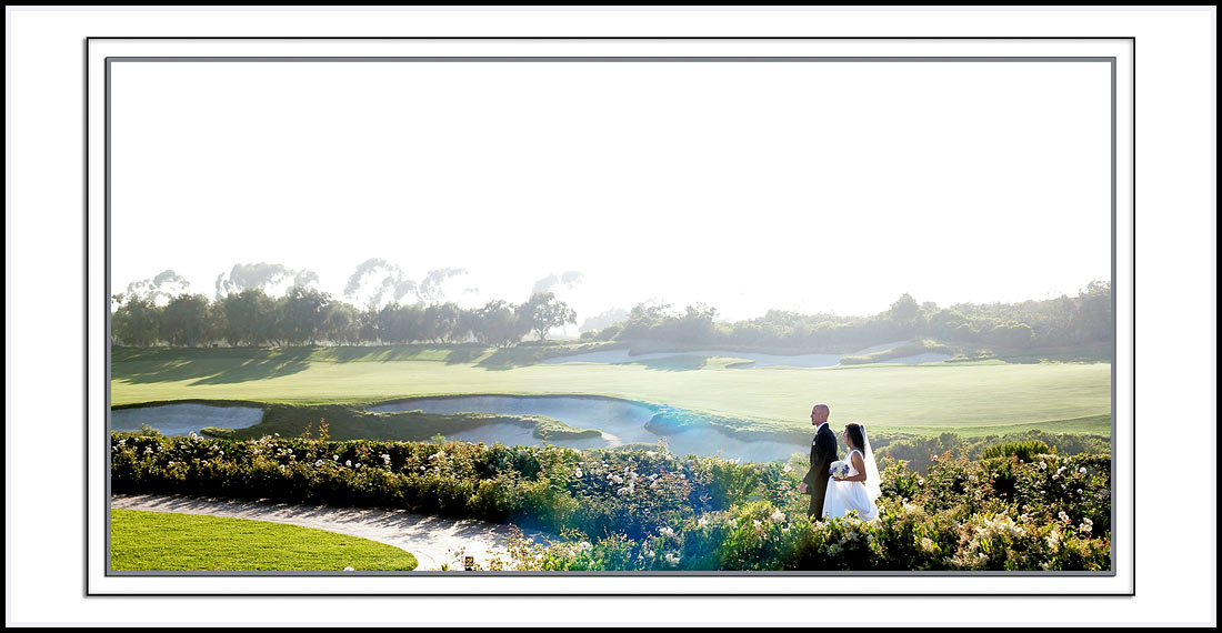 Golf Course Wedding Photographer - The Resort At Pelican Hill 22701 S Pelican Hill Rd Newport Coast, CA 92657