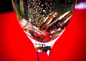 Wedding rings - Macro Photography